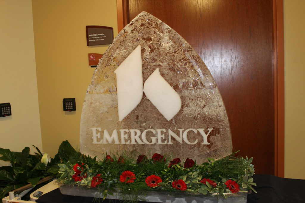 Fort Hamilton's New Emergency Department