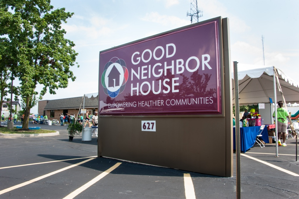 Good Neighbor House Celebrates Anniversary
