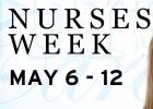 nurses week feature