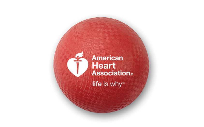 Sign Up for Kickball Tournament Benefiting American Heart Association