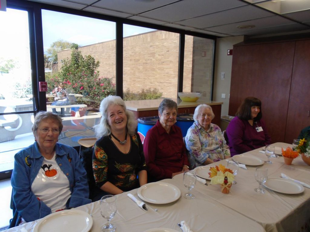 "Southview ""Thanks for Giving"" Luncheon Review"