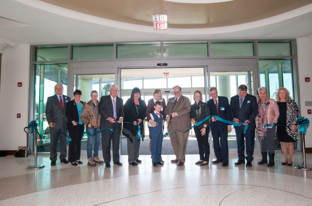 Kettering Cancer Center Now Open