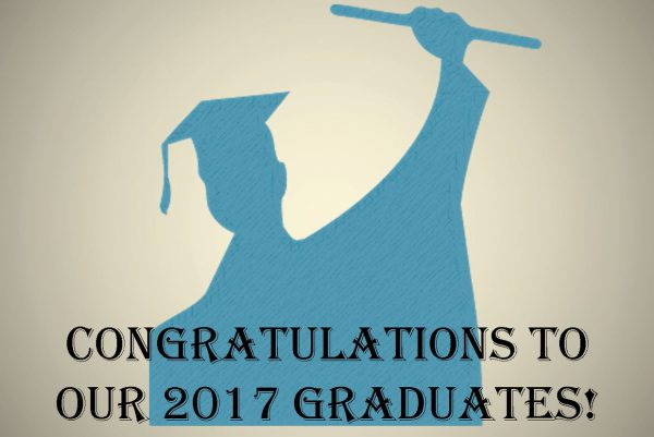Check Out the Graduation Slideshow from Town Halls
