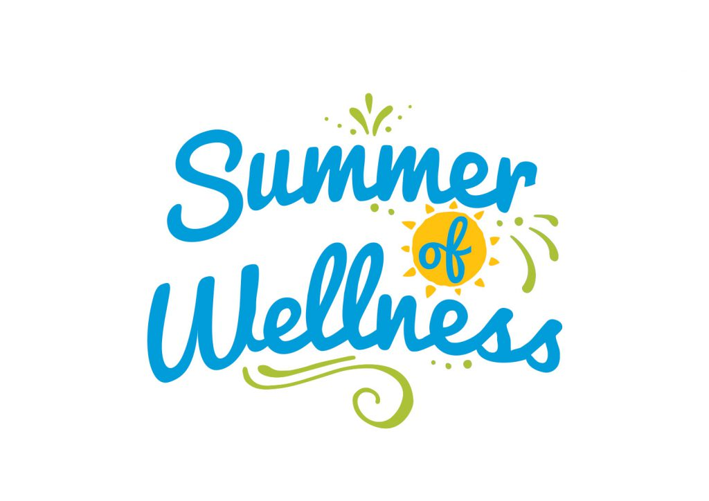 Final Summer of Wellness Challenge