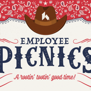Save the Date for Employee Picnics