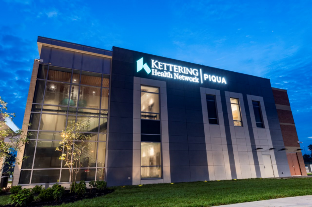Kettering Health Network Piqua Celebrates Grand Opening