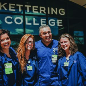 Kettering College Division of Nursing Resets Tuition for the Online RN-to-BSN Track
