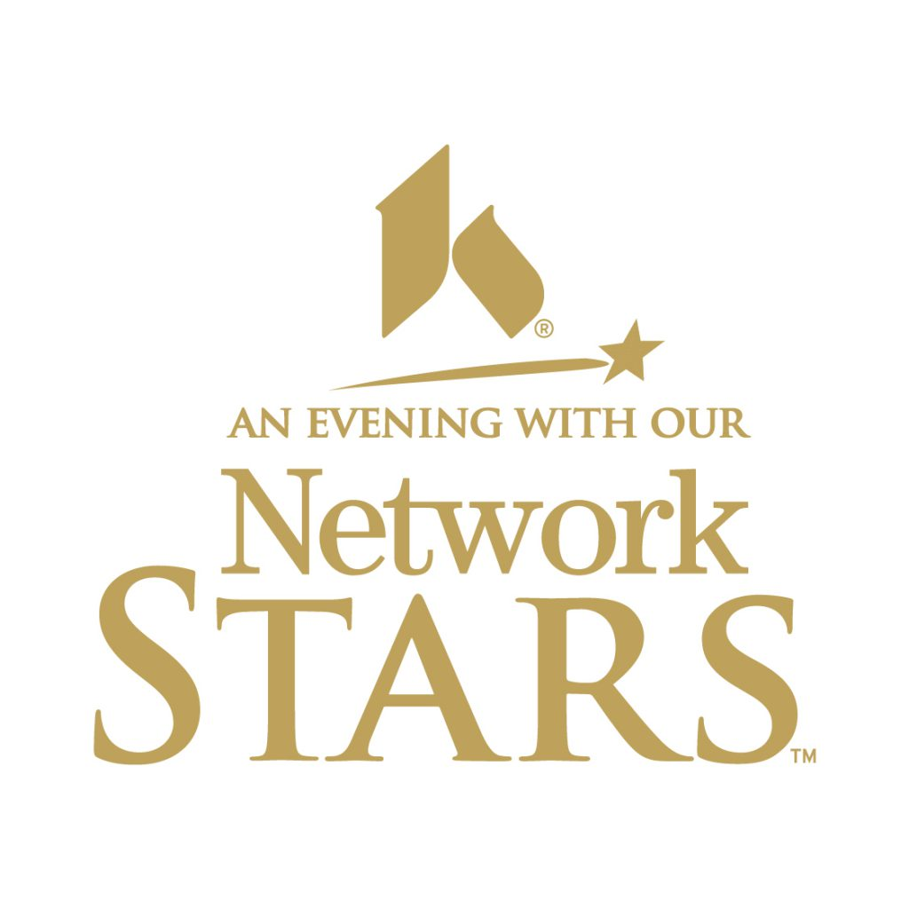 Check Out a Recap of An Evening with Our Network Stars