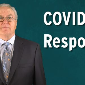 COVID-19 Response: Messages from Our CEO