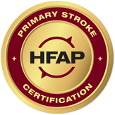Sycamore Receives HFAP Accreditation as Primary Stroke Center