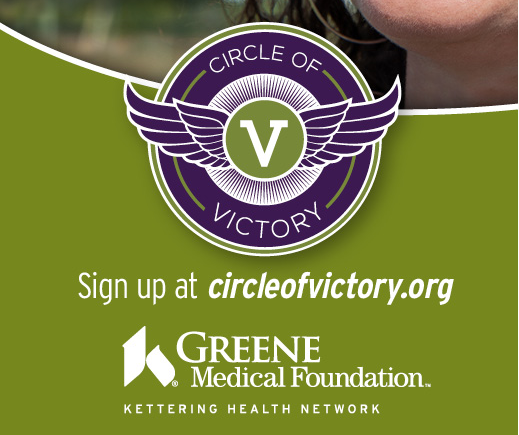 Sign Up for the Circle of Victory Virtual Walk