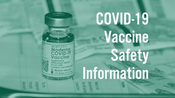 COVID-19 Vaccine Fast Facts
